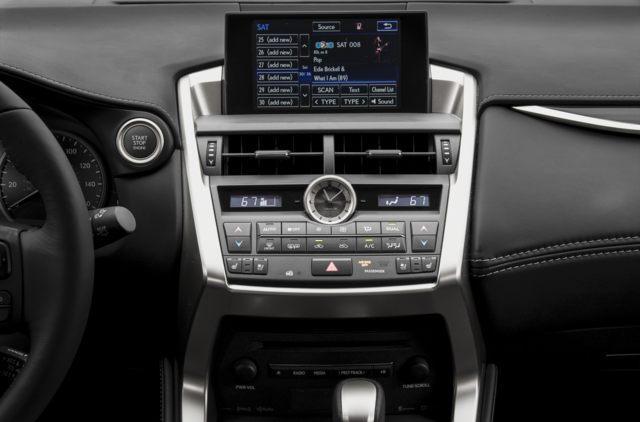 2017 Lexus NX 200t Base (Stk: 173816) in Kitchener - Image 7 of 10