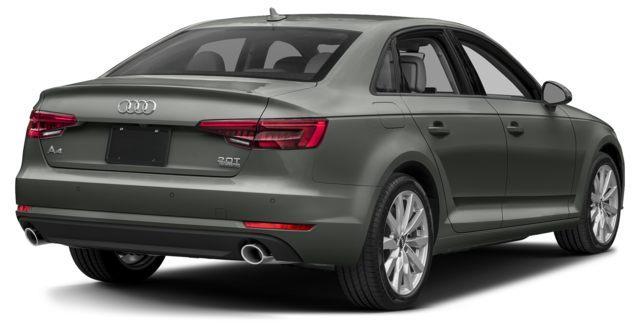 2018 Audi A4 2.0T Technik (Stk: 90221) in Nepean - Image 3 of 9
