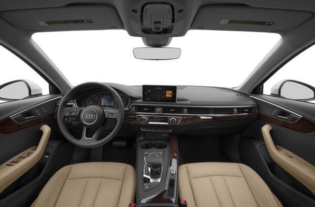 2018 Audi A4 2.0T Technik (Stk: 90221) in Nepean - Image 5 of 9
