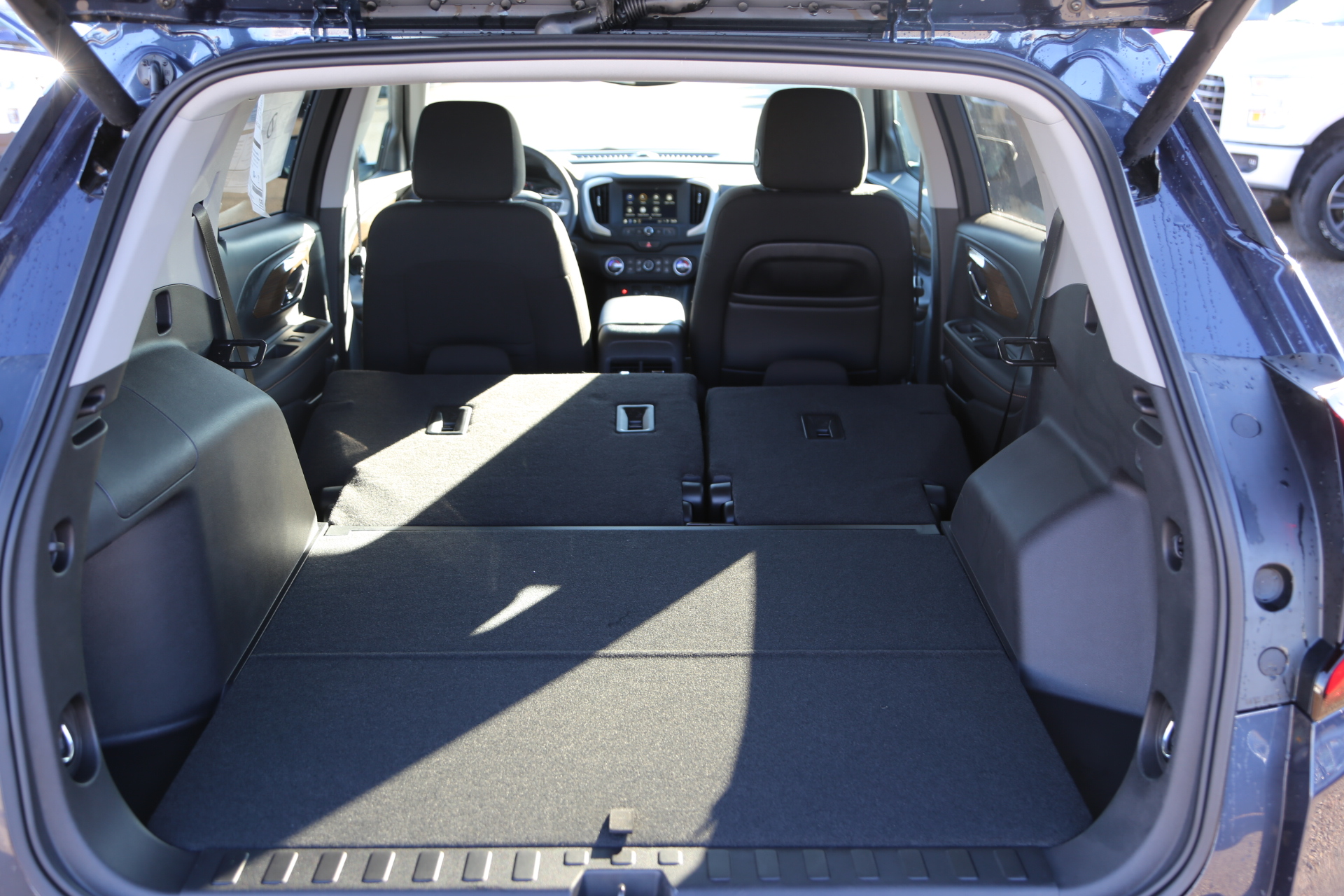 2018 GMC Terrain SLE (Stk: 157145) in Medicine Hat - Image 12 of 28