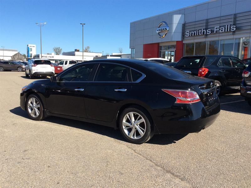2014 Nissan Altima 2.5 SV (Stk: P1895) in Smiths Falls - Image 3 of 13