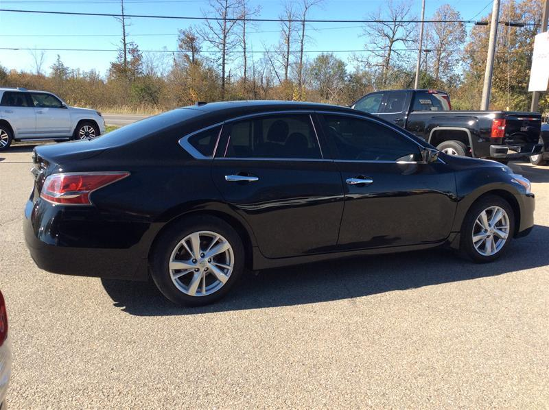 2014 Nissan Altima 2.5 SV (Stk: P1895) in Smiths Falls - Image 4 of 13