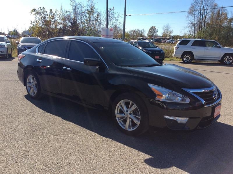 2014 Nissan Altima 2.5 SV (Stk: P1895) in Smiths Falls - Image 6 of 13