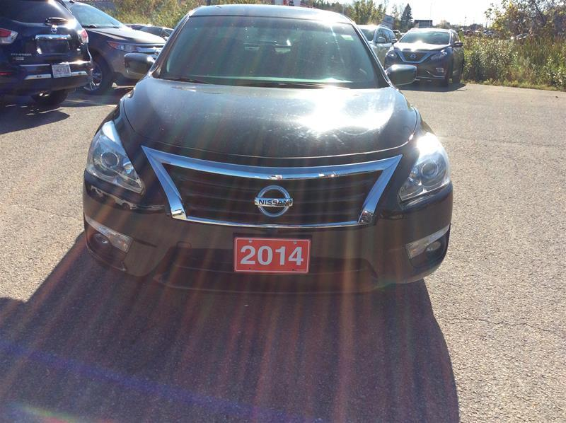 2014 Nissan Altima 2.5 SV (Stk: P1895) in Smiths Falls - Image 7 of 13