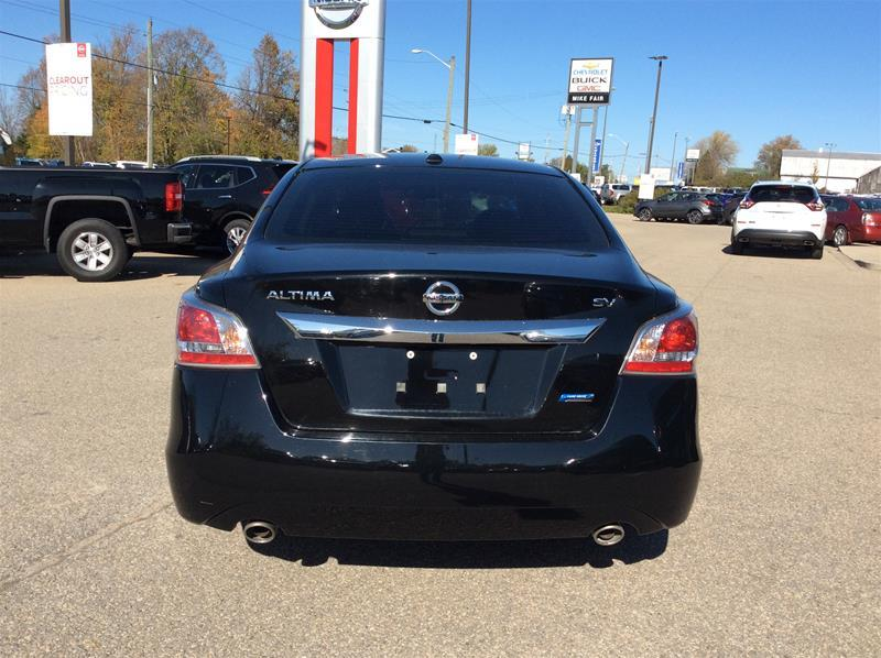 2014 Nissan Altima 2.5 SV (Stk: P1895) in Smiths Falls - Image 8 of 13