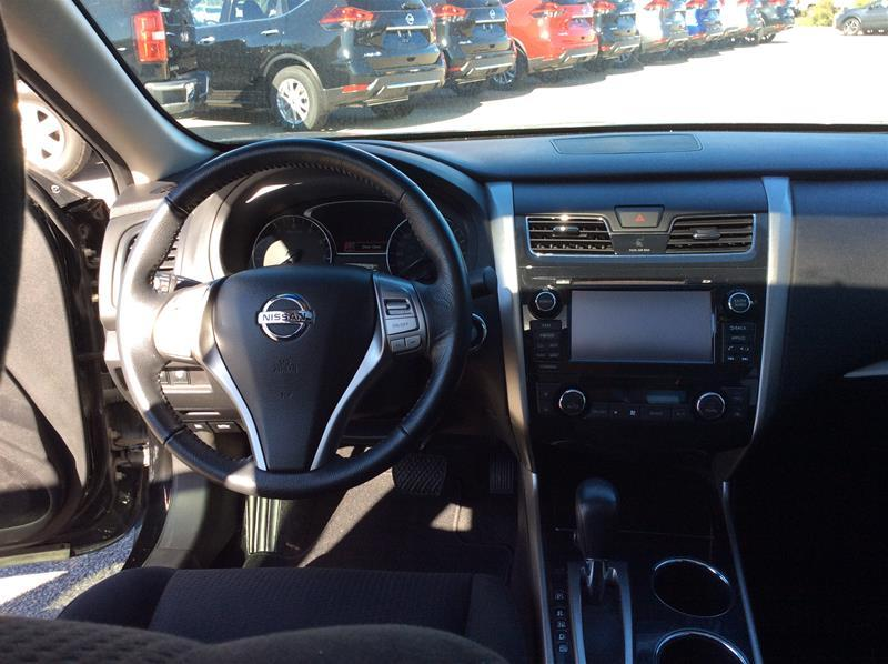 2014 Nissan Altima 2.5 SV (Stk: P1895) in Smiths Falls - Image 11 of 13