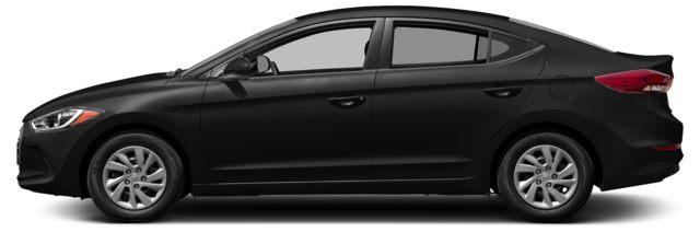 2018 Hyundai Elantra GLS (Stk: EL82549) in Edmonton - Image 2 of 9