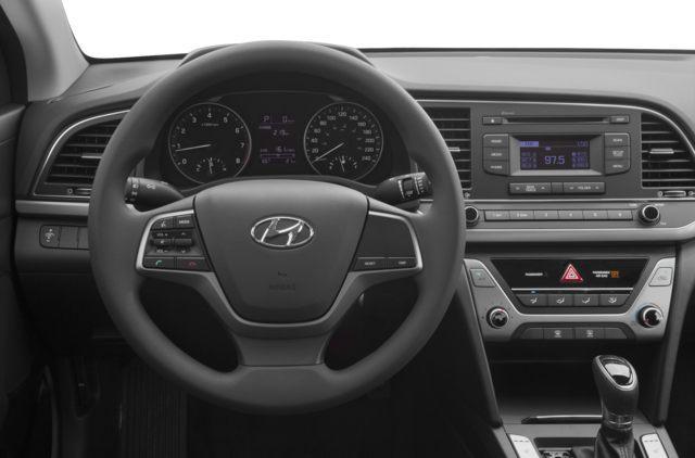 2018 Hyundai Elantra GLS (Stk: EL82549) in Edmonton - Image 4 of 9
