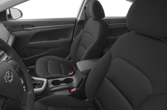 2018 Hyundai Elantra GLS (Stk: EL82549) in Edmonton - Image 6 of 9