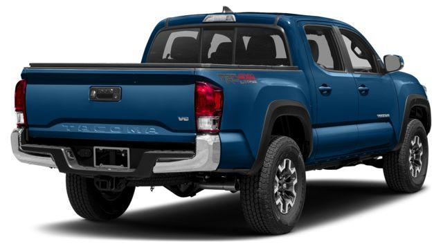 2017 Toyota Tacoma TRD Off Road (Stk: 17507) in Walkerton - Image 3 of 9