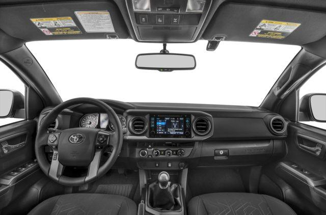 2017 Toyota Tacoma TRD Off Road (Stk: 17507) in Walkerton - Image 5 of 9