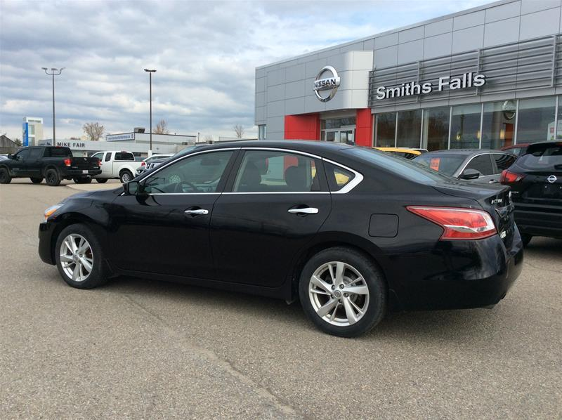 2013 Nissan Altima 2.5 SV (Stk: 17-479A) in Smiths Falls - Image 2 of 13