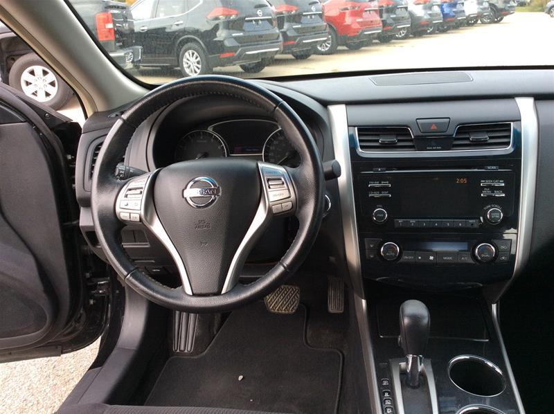 2013 Nissan Altima 2.5 SV (Stk: 17-479A) in Smiths Falls - Image 11 of 13
