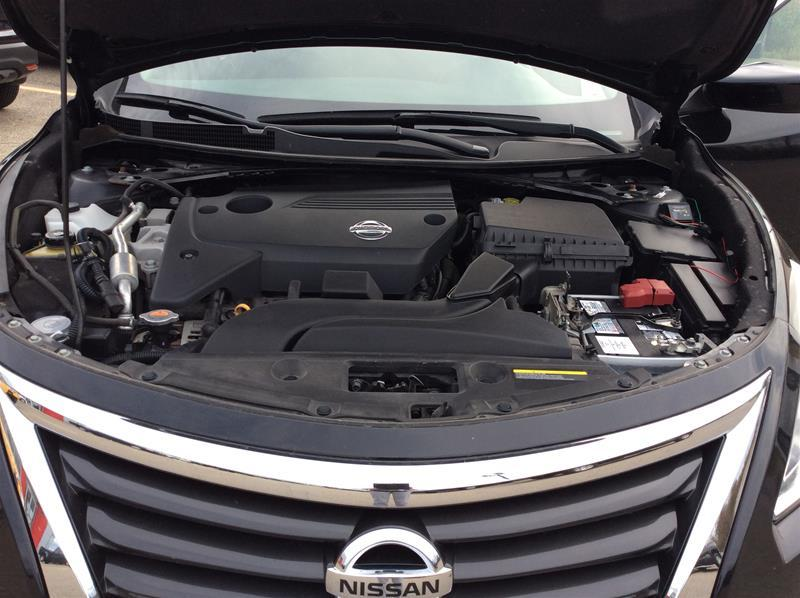 2013 Nissan Altima 2.5 SV (Stk: 17-479A) in Smiths Falls - Image 13 of 13