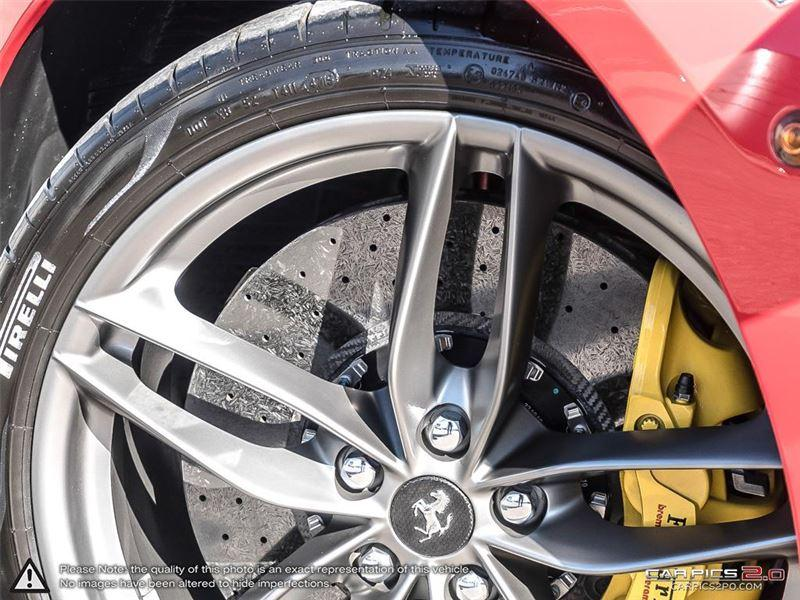 2016 Ferrari 488 Spider Base (Stk: 17MSX1153) in Mississauga - Image 6 of 22