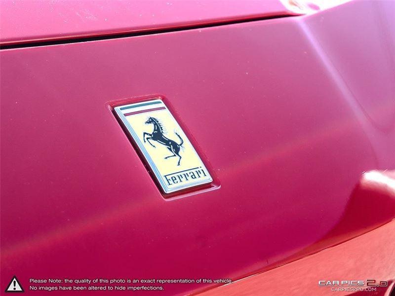 2016 Ferrari 488 Spider Base (Stk: 17MSX1153) in Mississauga - Image 8 of 22