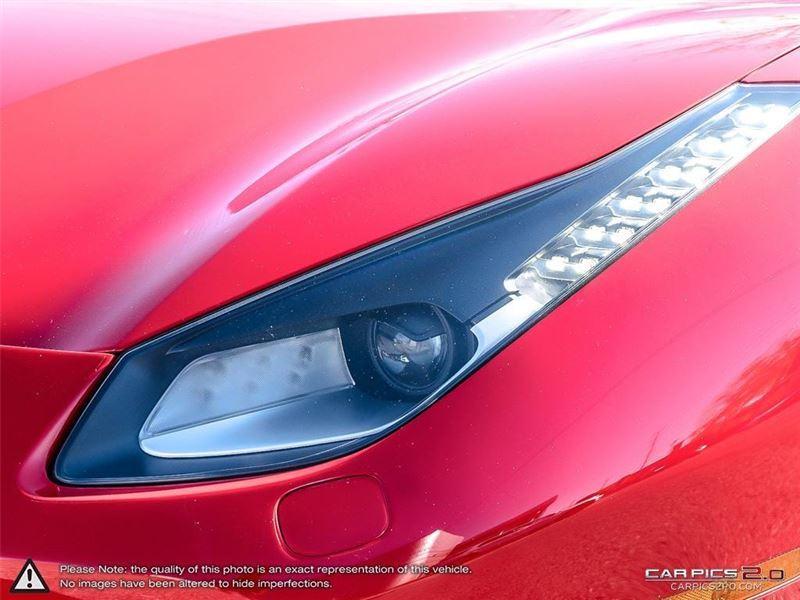 2016 Ferrari 488 Spider Base (Stk: 17MSX1153) in Mississauga - Image 9 of 22