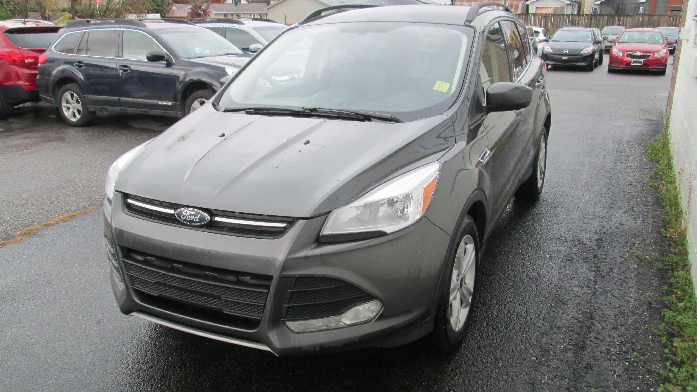 2015 Ford Escape SE (Stk: 171498) in Kingston - Image 6 of 12