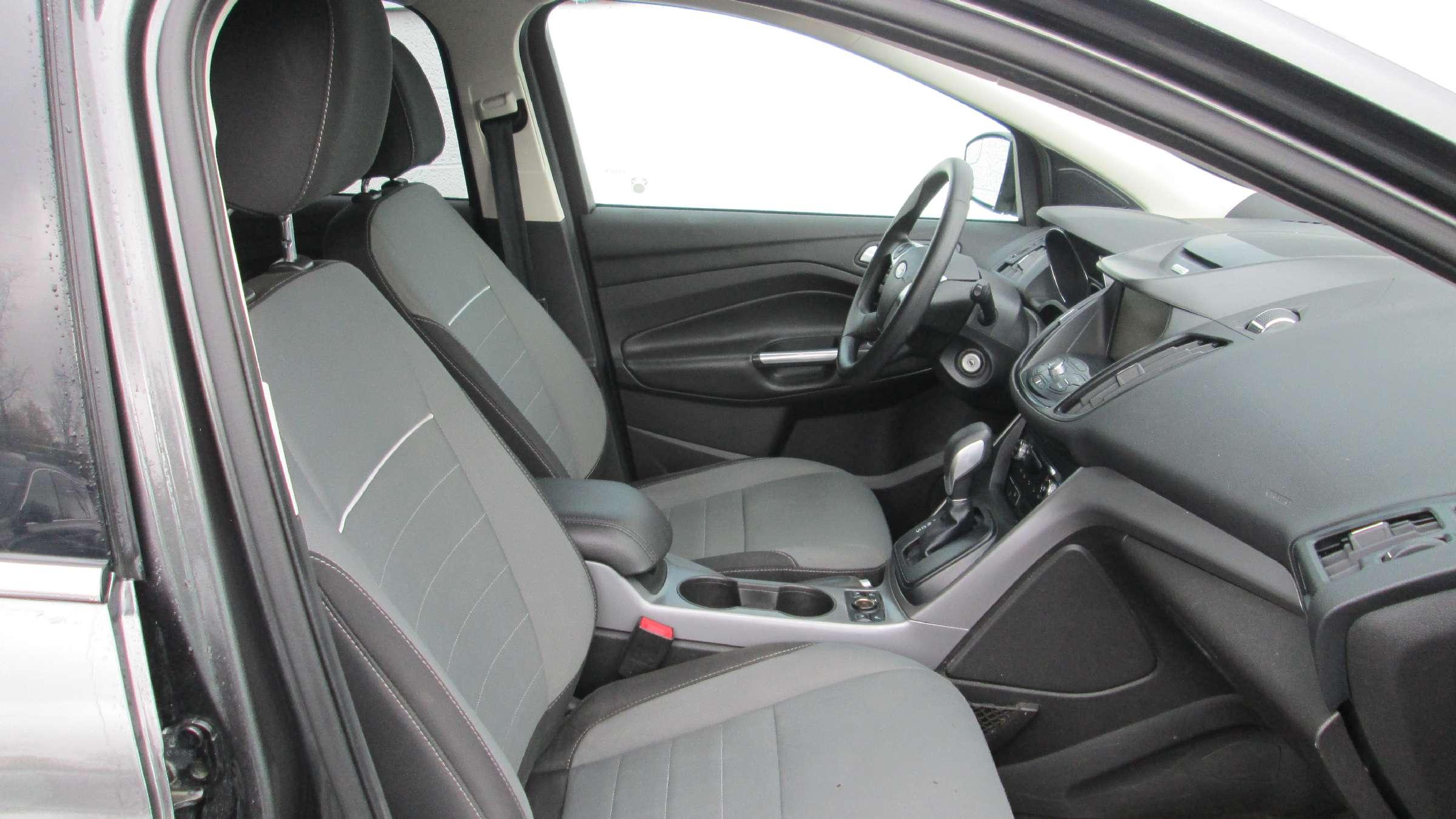 2015 Ford Escape SE (Stk: 171498) in Kingston - Image 9 of 12