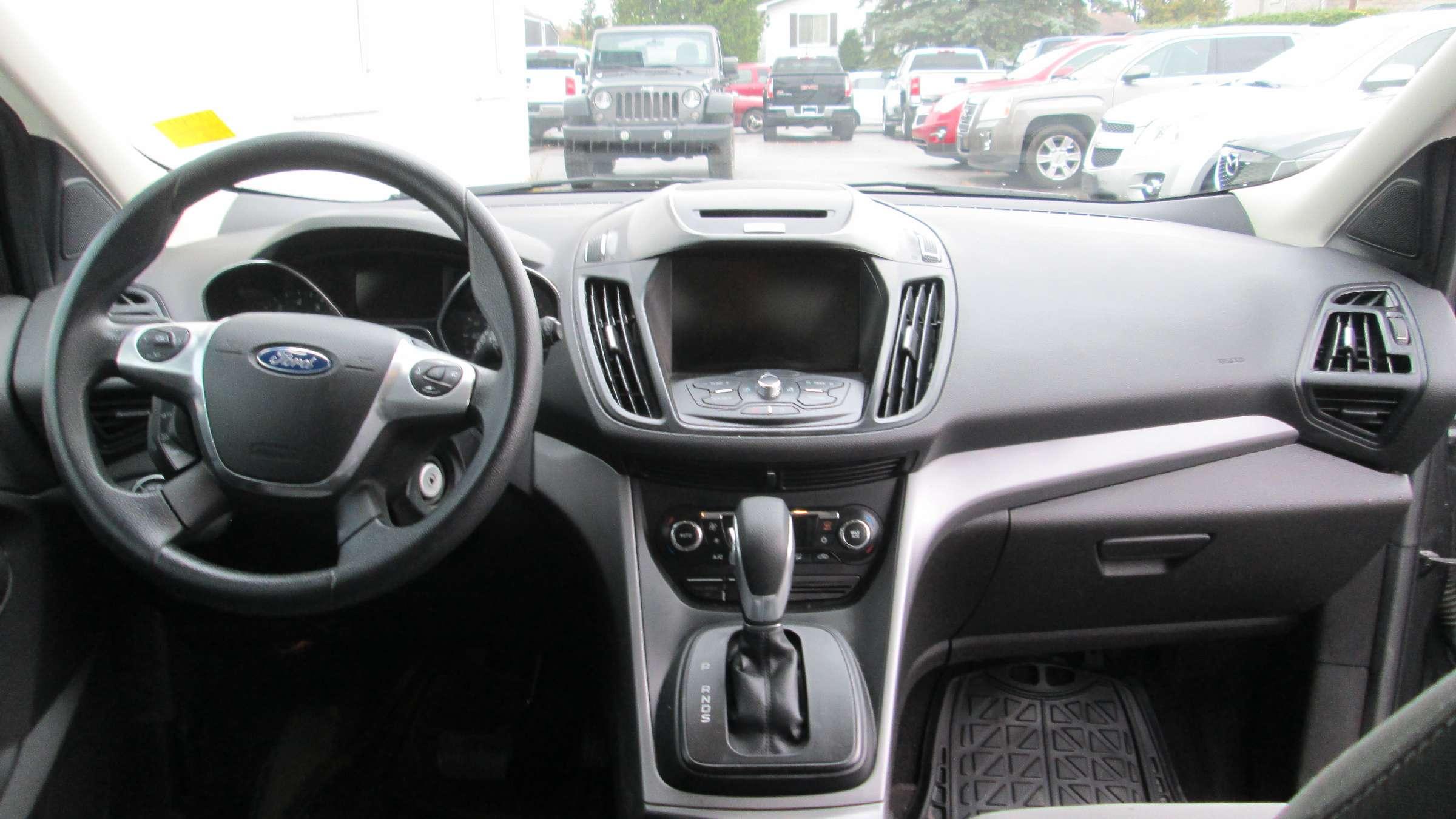 2015 Ford Escape SE (Stk: 171498) in Kingston - Image 12 of 12