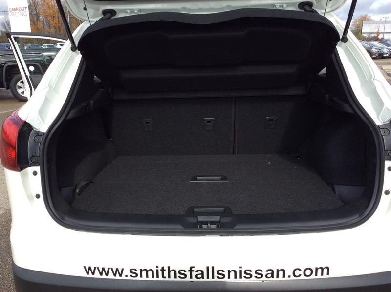 2017 Nissan Qashqai SV (Stk: 17-427) in Smiths Falls - Image 8 of 13
