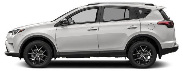 2018 Toyota RAV4 SE (Stk: 8RV152) in Georgetown - Image 2 of 9