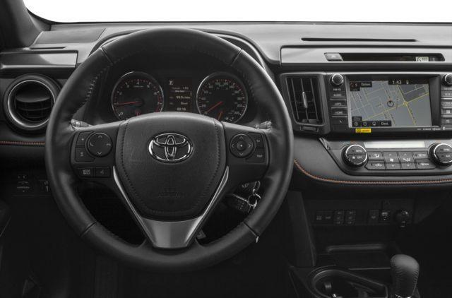 2018 Toyota RAV4 SE (Stk: 8RV152) in Georgetown - Image 4 of 9