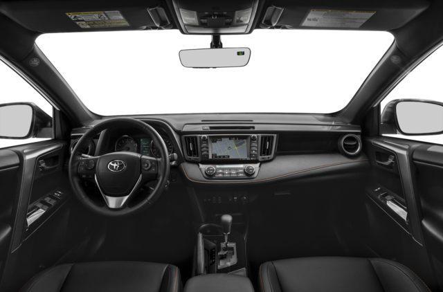 2018 Toyota RAV4 SE (Stk: 8RV152) in Georgetown - Image 5 of 9
