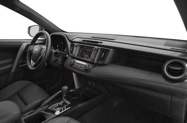 2018 Toyota RAV4 SE (Stk: 8RV152) in Georgetown - Image 9 of 9