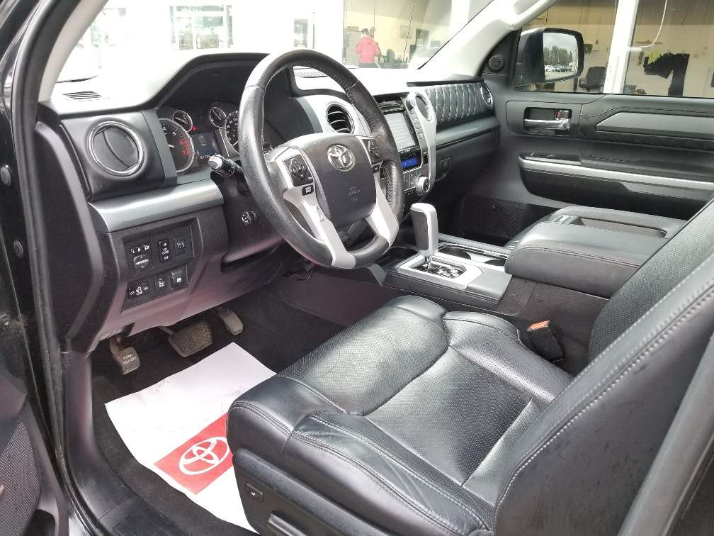 2015 Toyota Tundra Platinum 5.7L V8 (Stk: A01005) in Guelph - Image 16 of 30