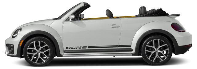 2018 Volkswagen Beetle 2.0 TSI Dune (Stk: B18234) in Brantford - Image 2 of 9