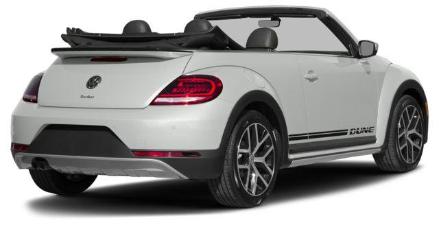 2018 Volkswagen Beetle 2.0 TSI Dune (Stk: B18234) in Brantford - Image 3 of 9