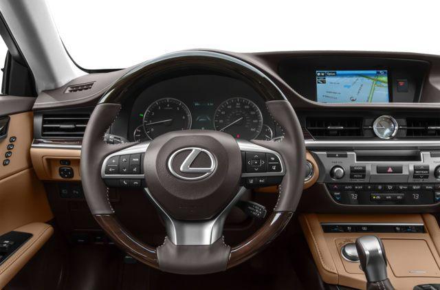 2018 Lexus ES 350 Base (Stk: 183033) in Kitchener - Image 4 of 9