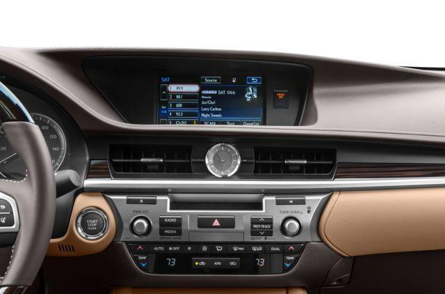 2018 Lexus ES 350 Base (Stk: 183033) in Kitchener - Image 7 of 9