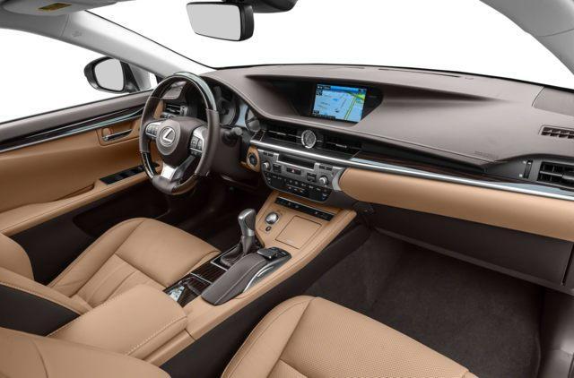 2018 Lexus ES 350 Base (Stk: 183033) in Kitchener - Image 9 of 9
