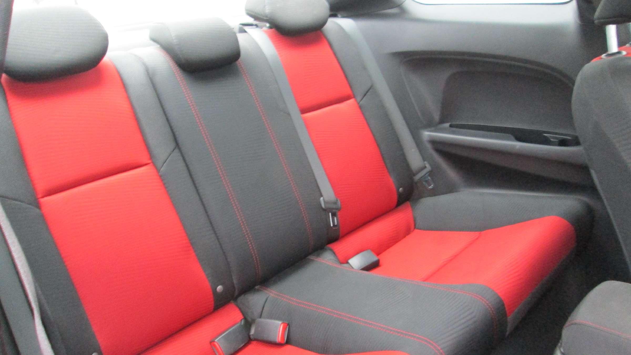2015 Honda Civic Si (Stk: 171576) in North Bay - Image 11 of 14