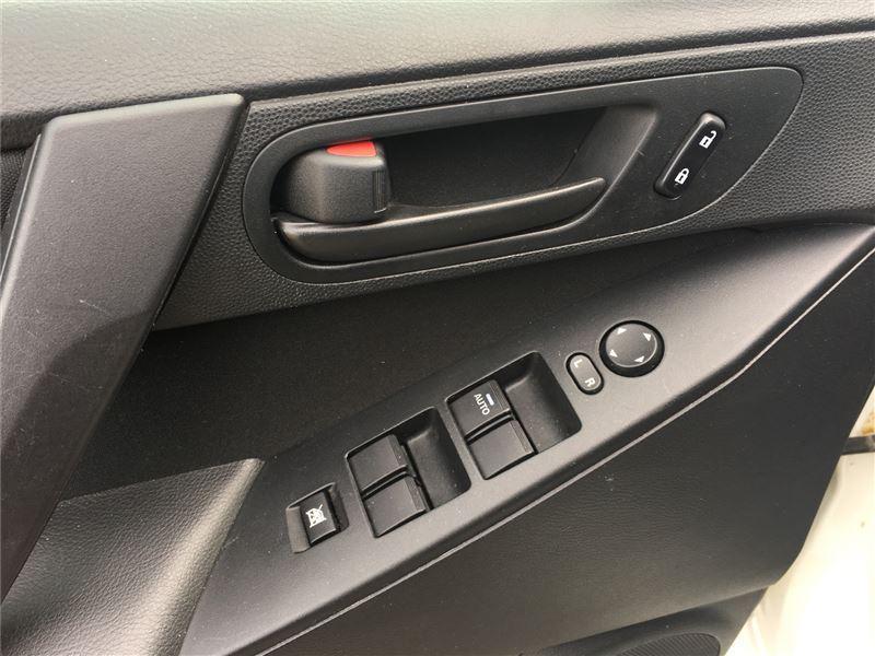 2011 Mazda Mazda3 GX (Stk: U29117) in Goderich - Image 10 of 15