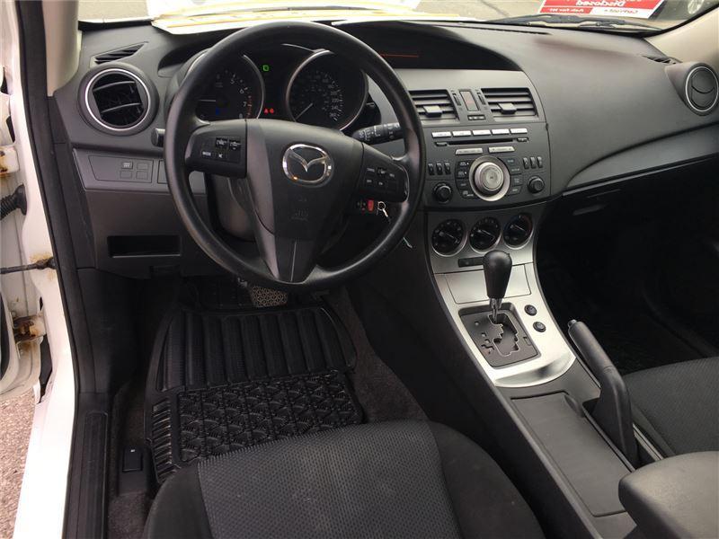2011 Mazda Mazda3 GX (Stk: U29117) in Goderich - Image 13 of 15
