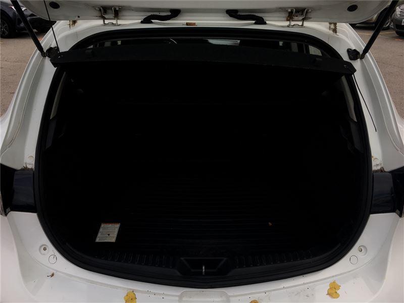 2011 Mazda Mazda3 GX (Stk: U29117) in Goderich - Image 15 of 15
