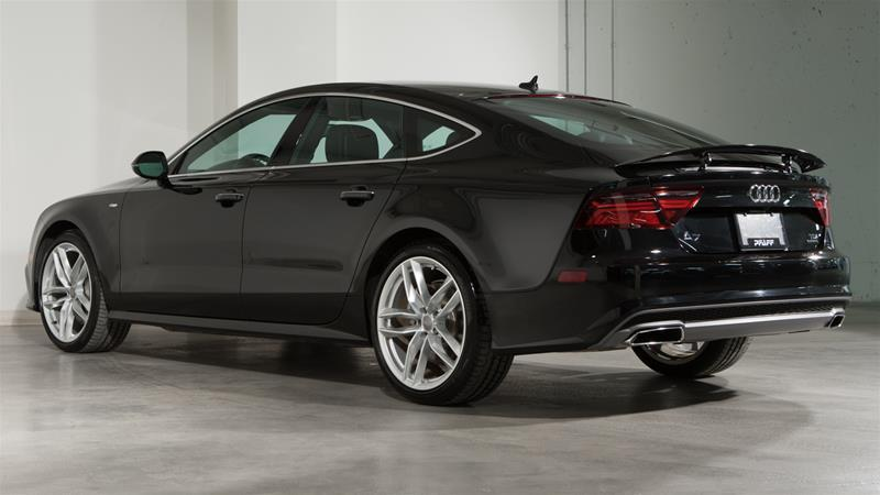2016 Audi A7 3.0 TDI Technik (Stk: A7773) in Newmarket - Image 3 of 20