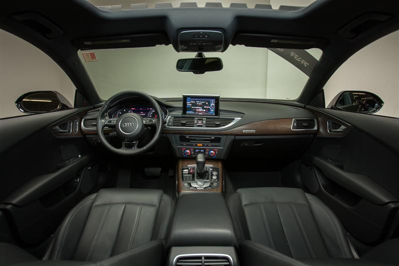 2016 Audi A7 3.0 TDI Technik (Stk: A7773) in Newmarket - Image 10 of 20
