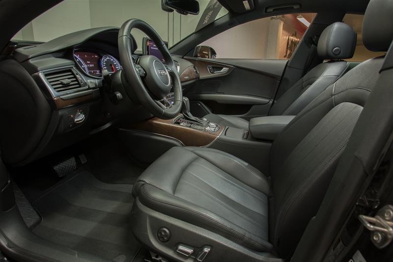 2016 Audi A7 3.0 TDI Technik (Stk: A7773) in Newmarket - Image 11 of 20