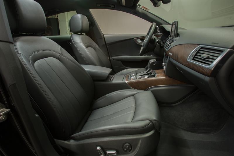 2016 Audi A7 3.0 TDI Technik (Stk: A7773) in Newmarket - Image 12 of 20