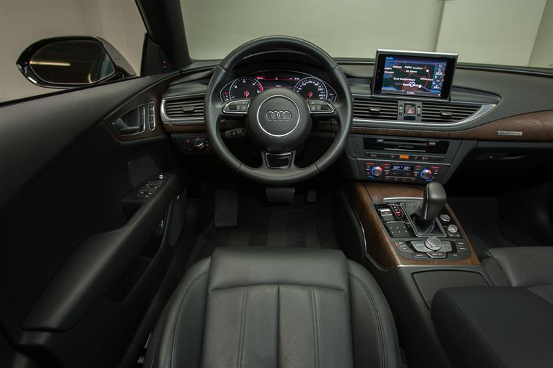 2016 Audi A7 3.0 TDI Technik (Stk: A7773) in Newmarket - Image 15 of 20