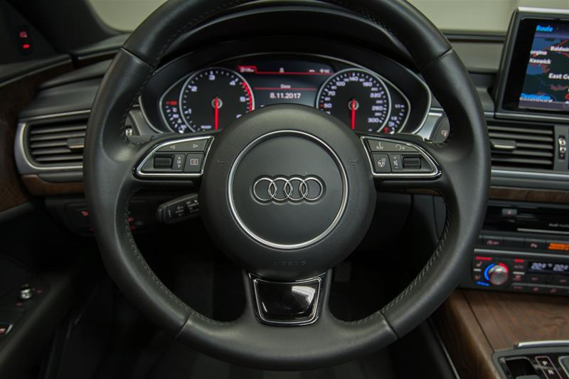 2016 Audi A7 3.0 TDI Technik (Stk: A7773) in Newmarket - Image 16 of 20