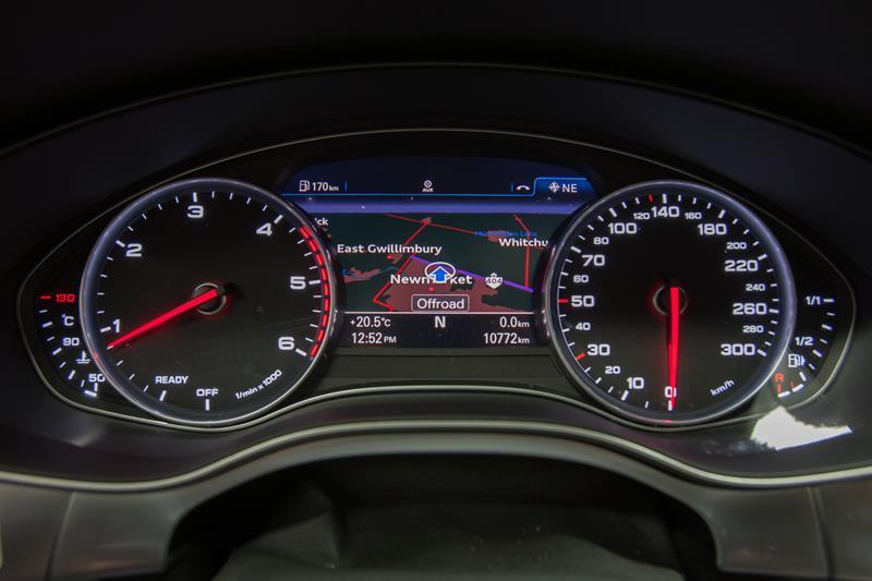2016 Audi A7 3.0 TDI Technik (Stk: A7773) in Newmarket - Image 20 of 20