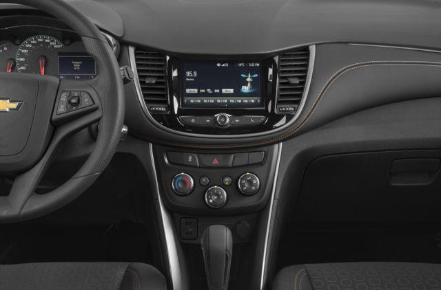 2018 Chevrolet Trax LS (Stk: T8X009) in Mississauga - Image 7 of 9