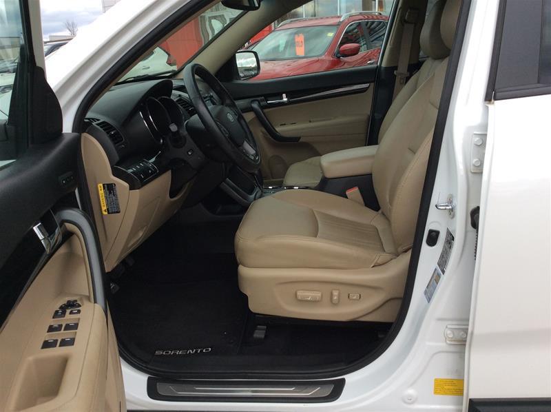 2013 Kia Sorento EX Luxury V6 (Stk: 17-508A) in Smiths Falls - Image 8 of 13