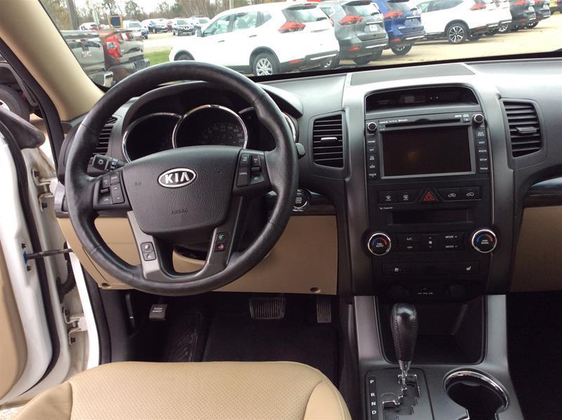 2013 Kia Sorento EX Luxury V6 (Stk: 17-508A) in Smiths Falls - Image 10 of 13