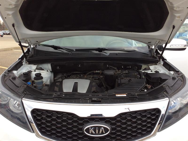2013 Kia Sorento EX Luxury V6 (Stk: 17-508A) in Smiths Falls - Image 12 of 13